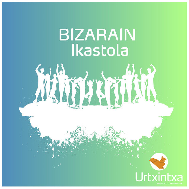 Pirata Egonaldia- Bizarain Ikastola 2016/11/16-2016/11/18