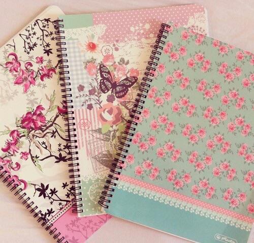 Book Cover Ideas We Heart It ~ Image via we heart it blue book books butterflies but