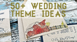 wedding theme ideas