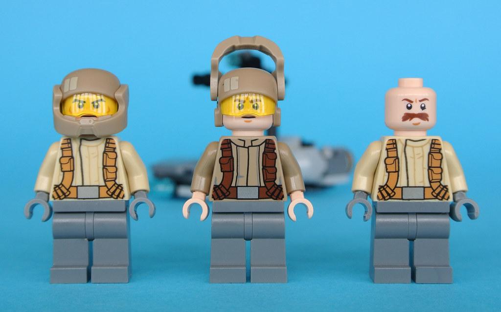 75131 Resistance Trooper Battle Pack | Brickset | Flickr