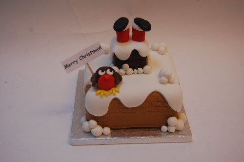 Please Enquire About Christmas Cake Prices As We Can Offer Huge Discounts If Bought Alongside Other Novelty Cakes