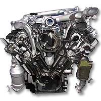 motor explosio
