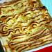 Potato-topped chowder pie