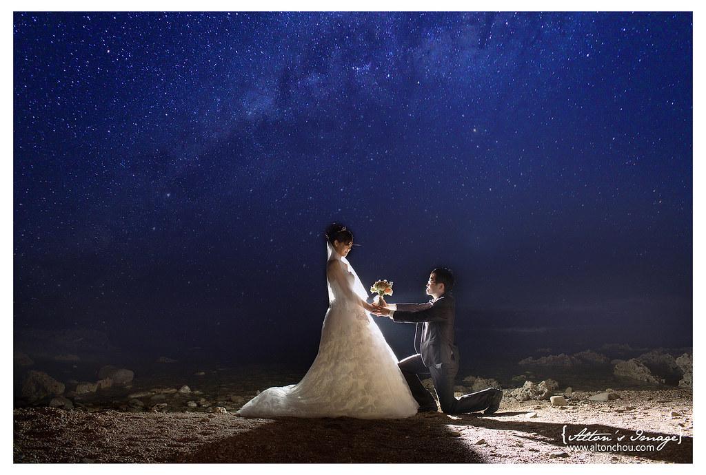 {婚紗} 子晏 & 耀瑩 婚紗紀錄 // 墾丁外拍
