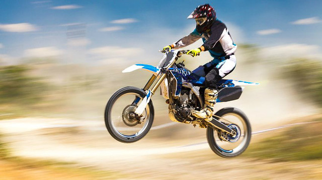 motocross jump risk performance white papers