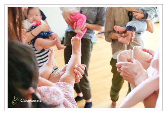 ベビーマッサージ(ベビマ)教室/講座,写真撮影,nap nap,愛知県瀬戸市,出張撮影,赤ちゃん写真,全データ,自然な,おしゃれ