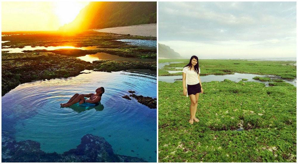 21944684271_3ef0a44e73_b - 7 Destinasi Pantai Tersembunyi yang Bisa Kamu Kunjungi ketika Liburan di Bali - paket wisata