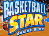 Online Basketball Star Slots Review