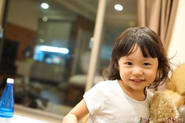 【小貝貝日記】兩歲半~怎麼沒有小baby的感覺了??