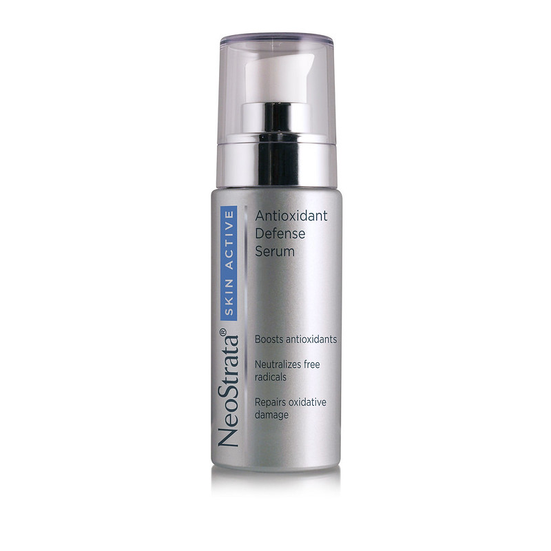 NeoStrata Skin Active Antioxidant Defense Serum giveaway