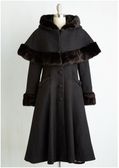 collectif coat