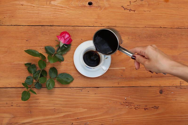 Tea & Coffee Festival 4