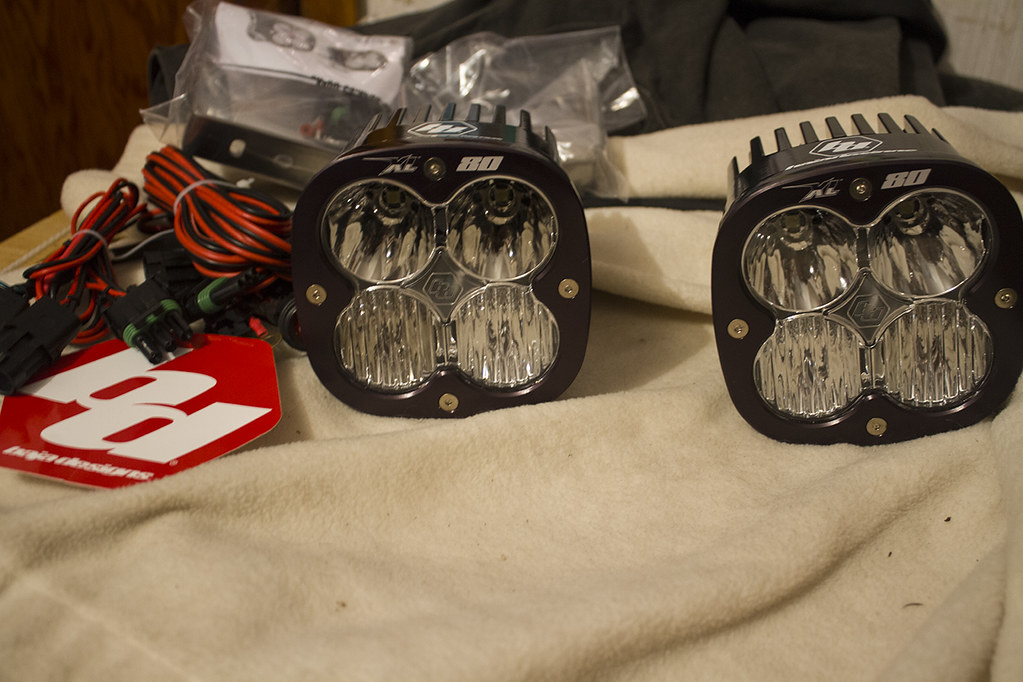 Cavyguy's '98 F150 Build - HiDplanet : The Official Automotive Lighting Forum