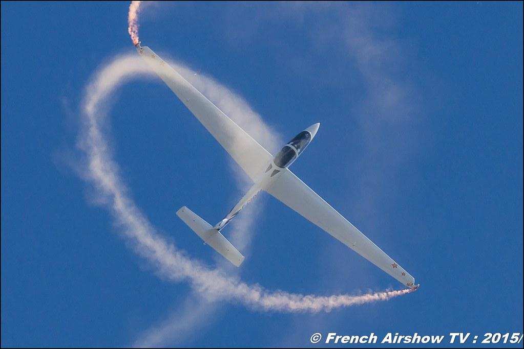 Marganski MDM-1 Fox , F-CHNH,Nicolas Honnons , FOX planeur voltige, Feria de l'air 2015,BAN Nimes-Garons, Feria de l'air nimes 2015, Meeting Aerien 2015