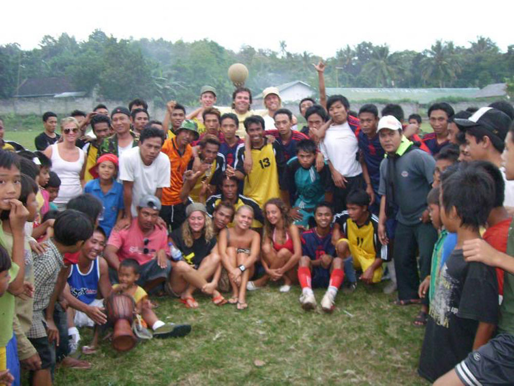 2---Surf-Camp-Lombok---Football-2