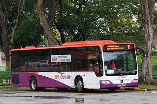 BSEP Bus from Batch 2