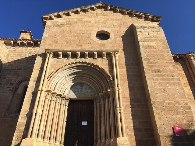 Iglesia de Santa Clara (Molina de Aragón, Guadalajara)