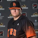 Vance Fode, WolfPack Baseball