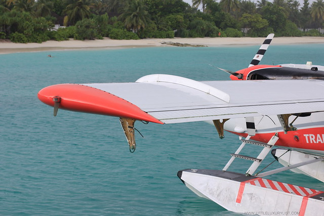 The Best Family Friendly activities on a resort seaplane