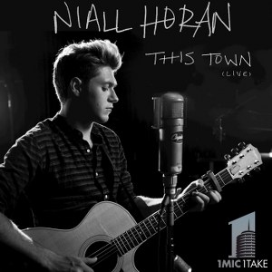 Niall Horan – This Town (Live, 1 Mic 1 Take)