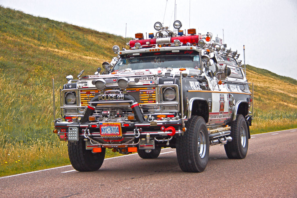 Chevrolet Blazer 454 Custom V8 350 5.7L 4WD N.C.P.D. 564 P ...