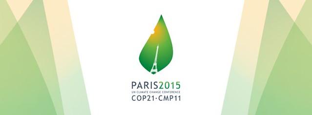 圖片來源:COP21官網