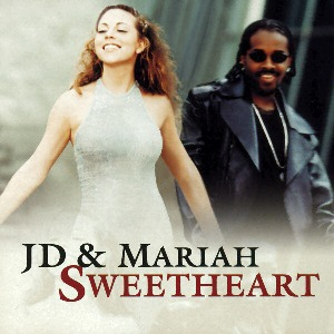Mariah Carey & Jermaine Dupri – Sweetheart