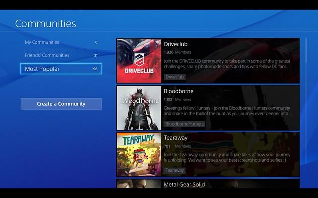 Все, что нужно знать о завтрашнем системном обновлении 3.00 для PS4