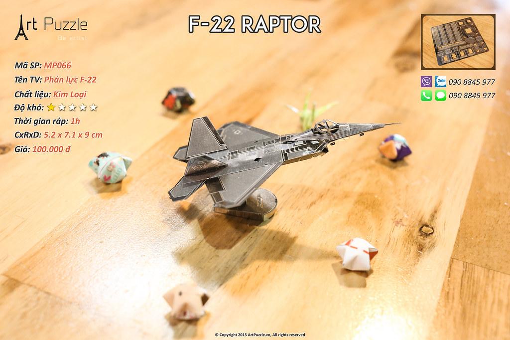 Art Puzzle - Chuyên mô hình kim loại (kiến trúc, tàu, xe tăng...) tinh tế và sắc sảo - 16