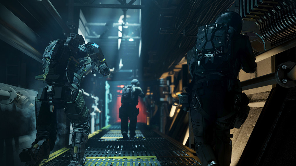 Call of Duty: Infinite Warfare Details You Need to Know