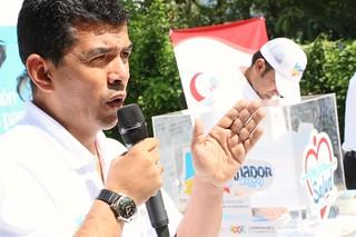Gira Misión Salud -Anolaima