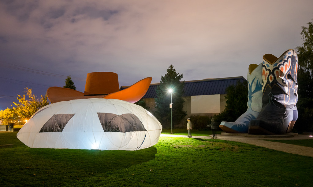 White Inflatable Multi Room Structure Testing Facility Laboratory Children