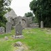 TULLY CHURCH AND THE LAUGHANSTOWN CROSSES [SEPTEMBER 2015] REF-108610
