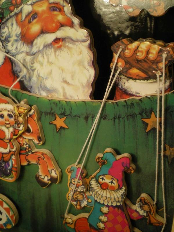 Quelques épisodes de Noël de mes séries préférées