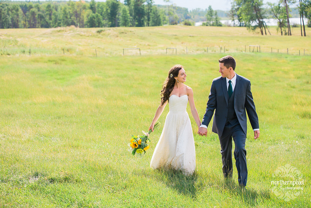 Wedding Photos - Smithers BC