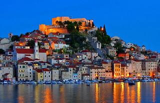 croatia-sibenik-st-annes-fortress