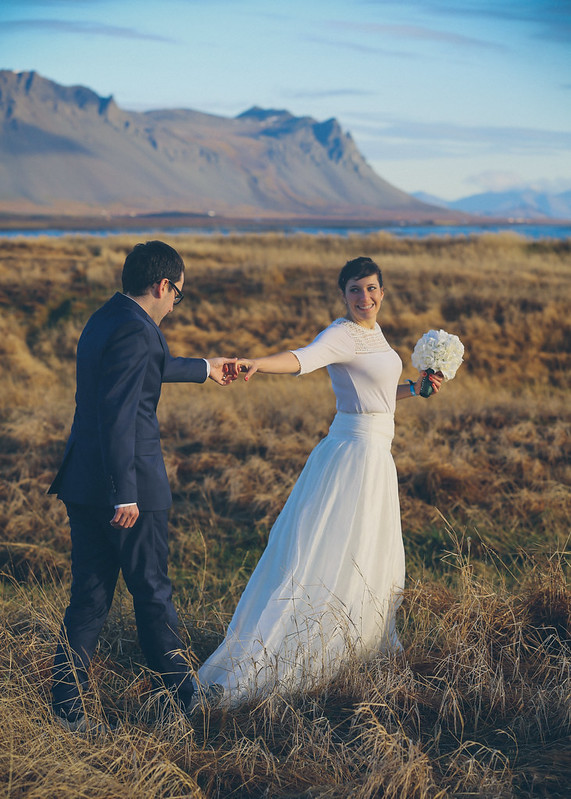 Bryce Lafoon Photography l Iceland Wedding Photography