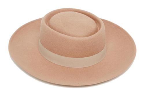 asos hat