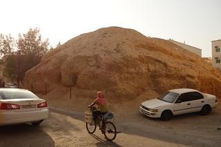 Túmulos de Dilmun, Bahrein