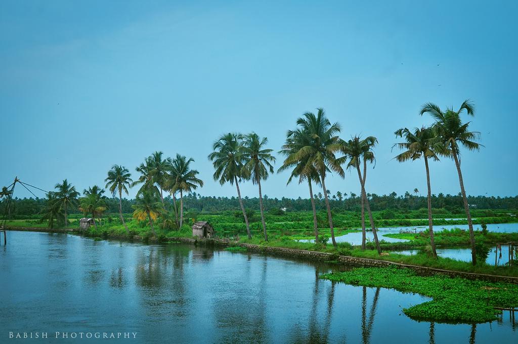 Untouched Beauty Of Kerala Kadamakkudy Islands Kadamakku Flickr