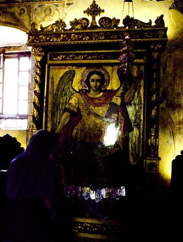 Archangel Michael church 2