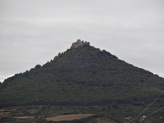 Castle de San Esteban