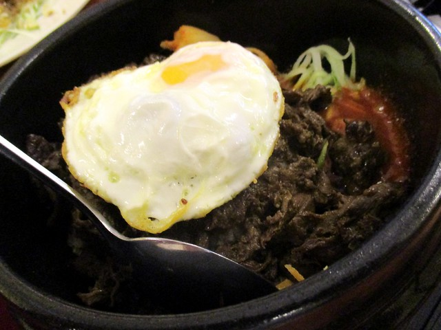 Loco Kitchen bibimbap 1