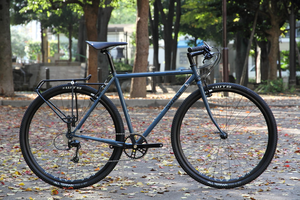 Surly Cross 215 Check Complete Bike Surly Cross 215 Check