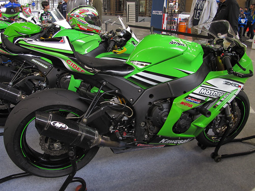 Kawasaki Ninja Rl