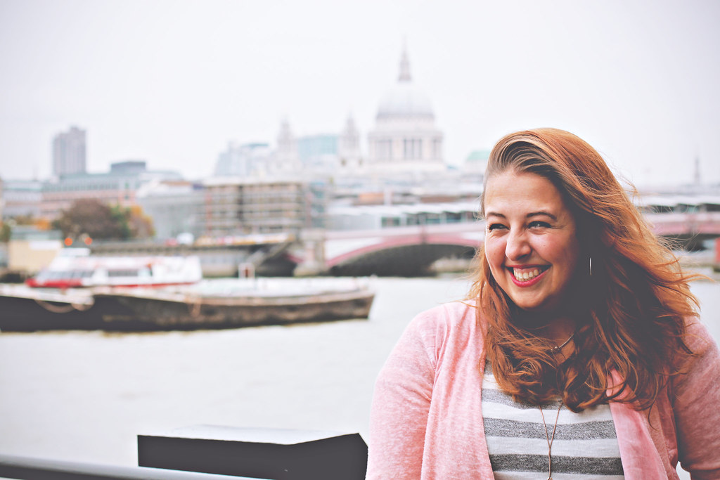 Love for London   via It's Travel O'Clock