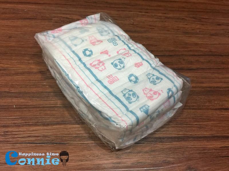 台南媽媽手冊換尿布