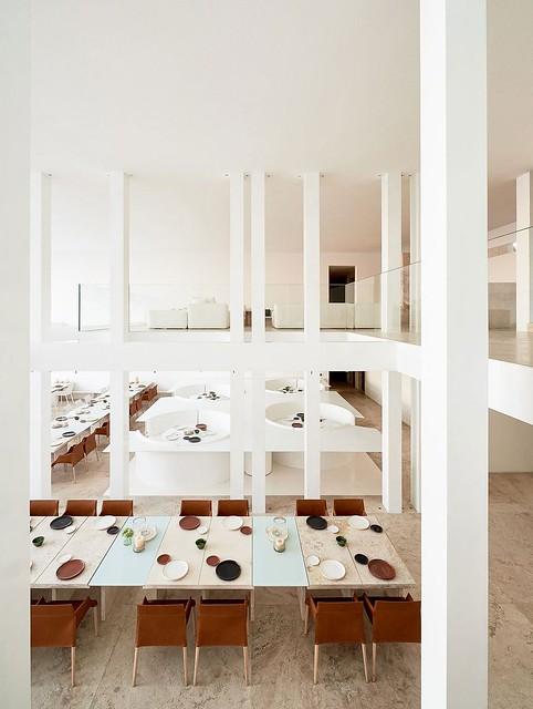 Hotel, residance, resort architecture Mar Adentro Sundeno_07