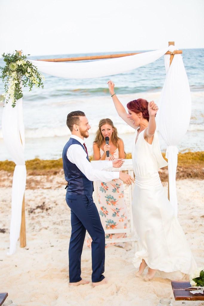 husband & wifey