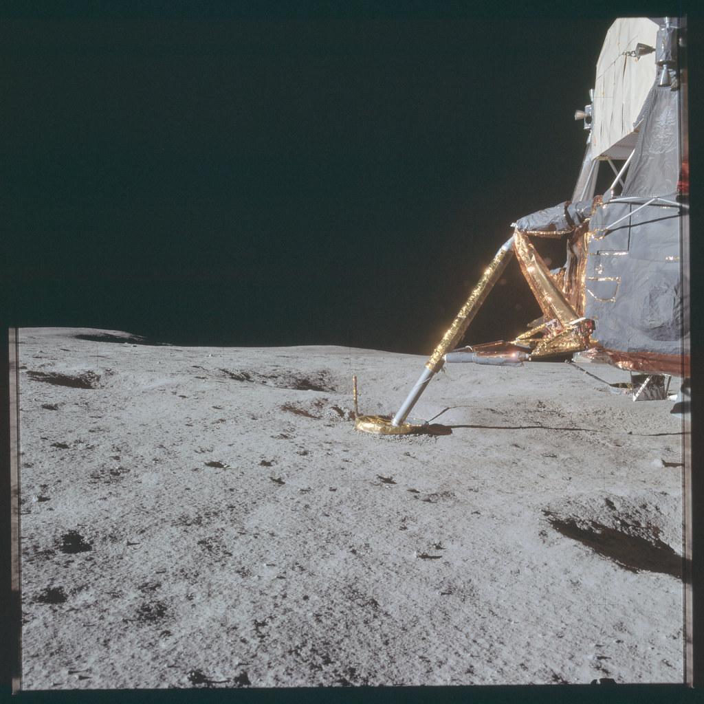 apollo 14 mission - HD2340×2359